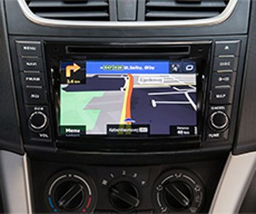 Suzuki In-Touch 1